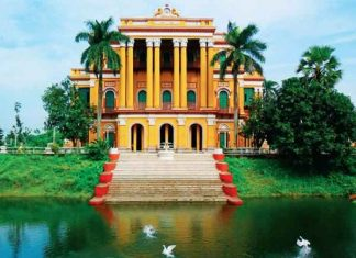 Places to visit in Murshidabad