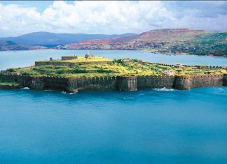 Places to visit in Murud Janjira