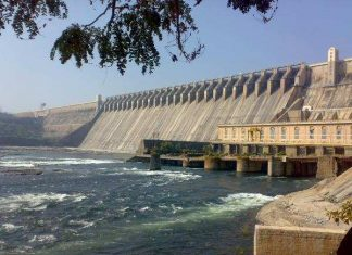 Places to visit in Nagarjuna Sagar