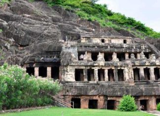 Places to visit in Nagarjunkonda