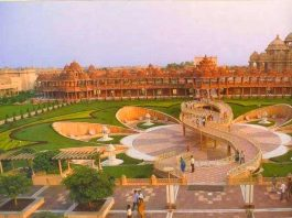 Places to visit in Nagpur