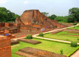 Things to do in Nalanda