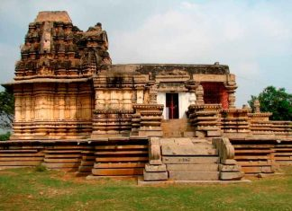 Places to visit in Nalgonda