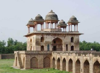 Places to visit in Narnaul