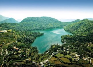 Places to visit in Naukuchiatal