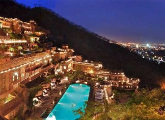 Places to visit in Neemrana