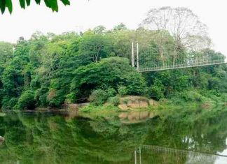 Places to visit in Nilambur