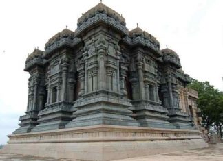 Places to visit in Nizamabad