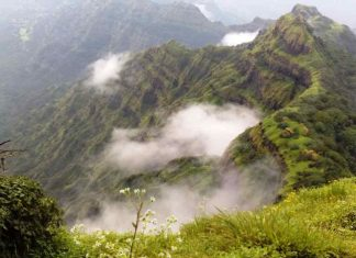 Places to visit in Panchgani