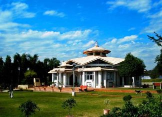 Places to visit in Panchkula