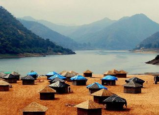 Places to visit in Papikondalu