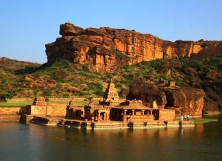 Places to visit in Pattadakal