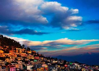 Places to visit in Pauri Garhwal