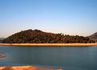 Places to visit in Purulia
