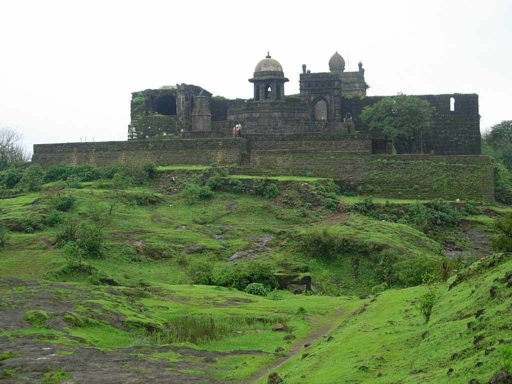 Places to visit in Raigadh