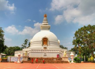 Places to visit in Rajgir