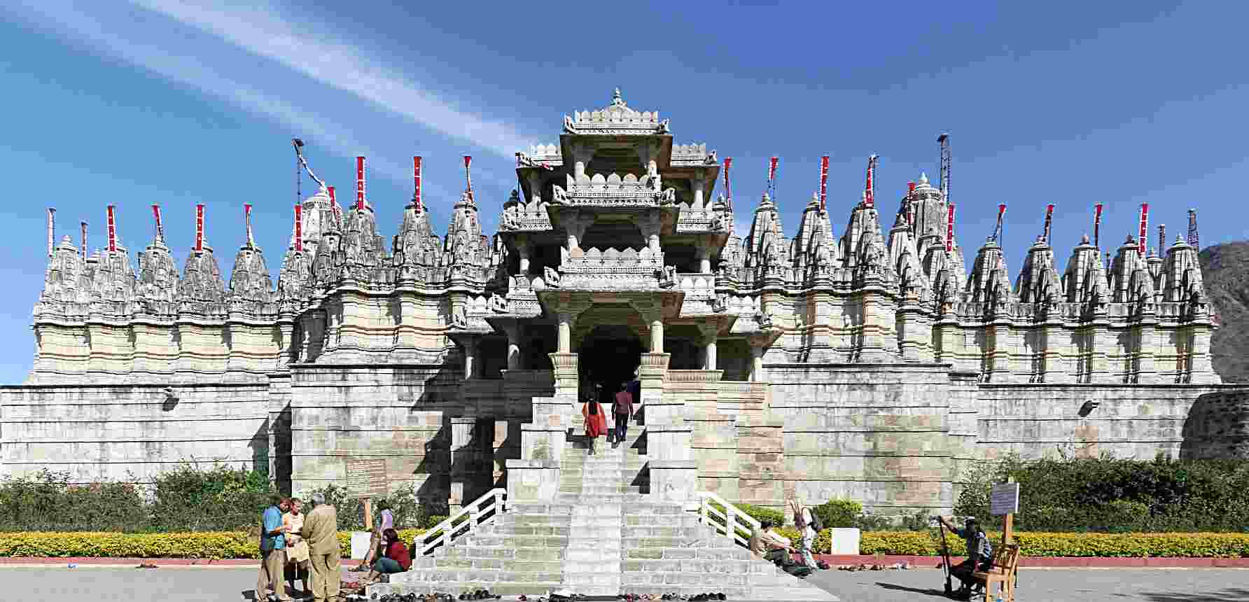 Places to visit in Ranakpur