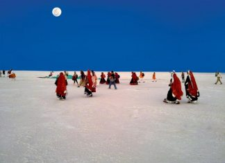 Things to do in Kutch