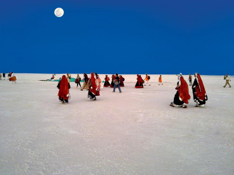 Kutch Tour Packages From Mumbai
