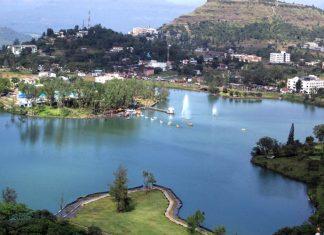 Places to visit in Saputara