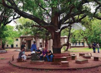 Places to visit in Shantiniketan