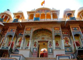 Places to visit in Shekhawati