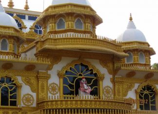 Places to visit in Shirdi
