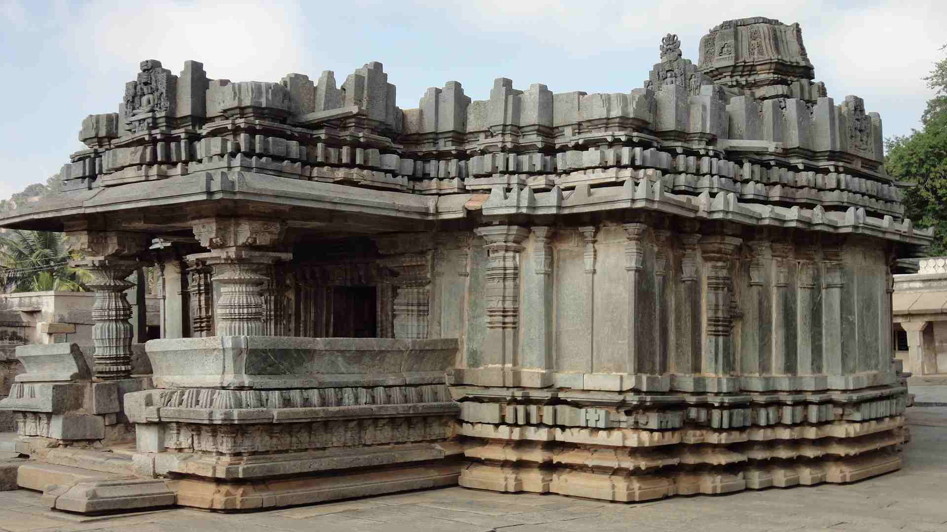 Places to visit in Shravanabelagola