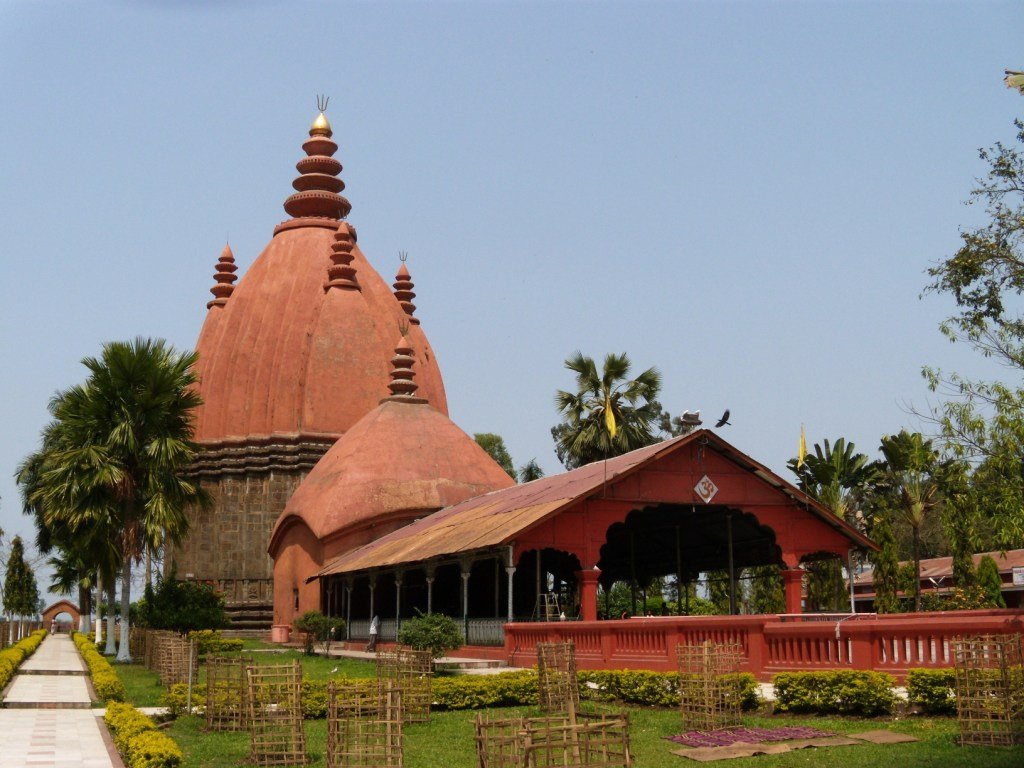 Places to visit in Sibsagar