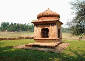 Places to visit in Silchar