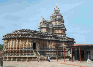Places to visit in Sringeri