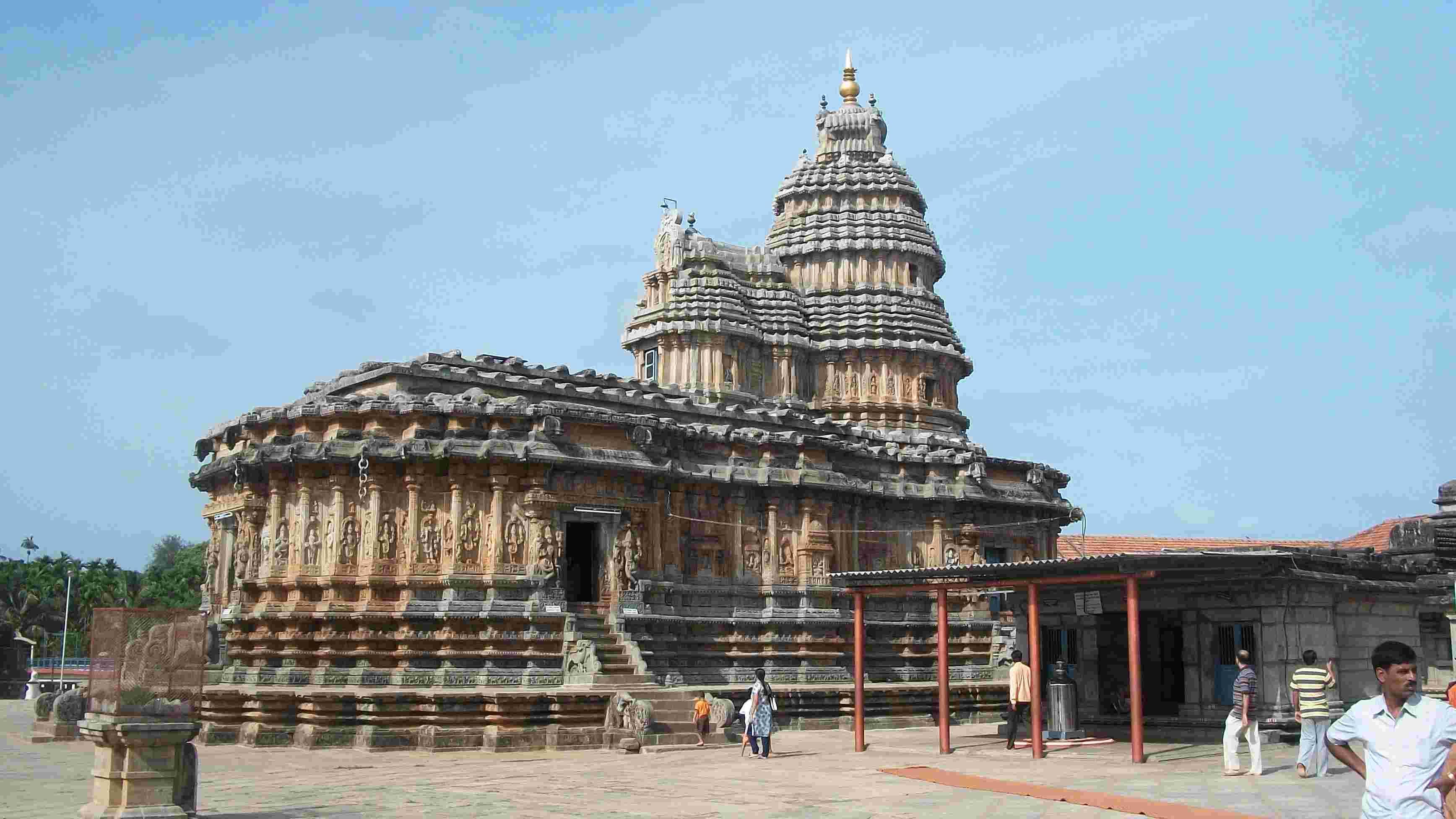 Places to visit in Sringeri