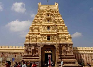 Places to visit in Srirangapatna