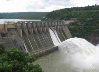 Places to visit in Srisailam