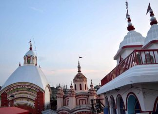 Places to visit in Tarapith