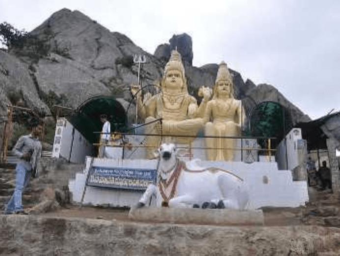 shivgange temples
