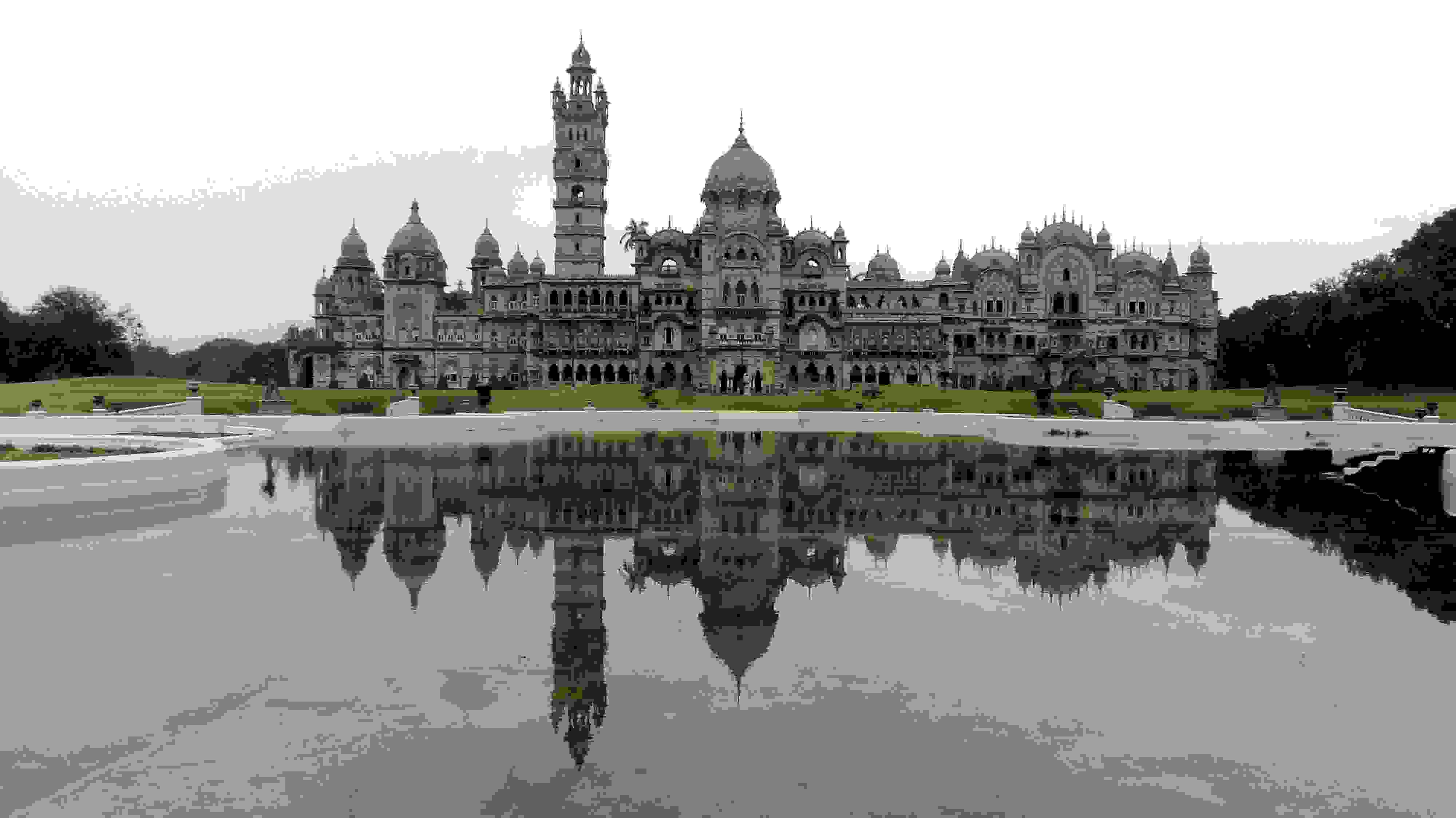 Places to visit in Vadodara