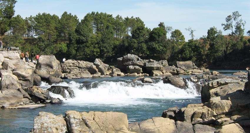 Places to visit in William Nagar
