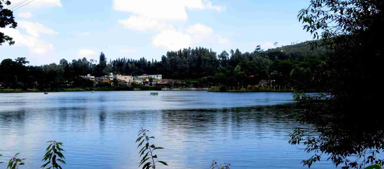 Places to visit in Yeracaud