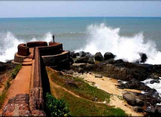 Places to visit in Bekal