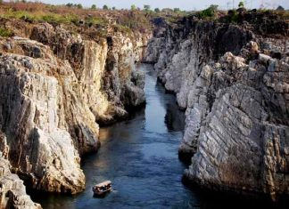 Places to visit in Bhedaghat