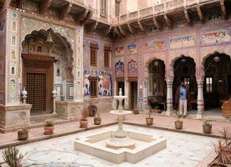 Fatehpur Haveli