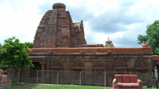 Places to visit in Mantralayam