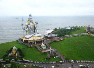 Places to visit in Murudeshwar