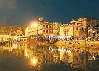 Places to visit in Nasik