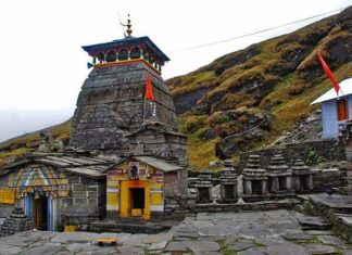 Places to visit in Tungnath