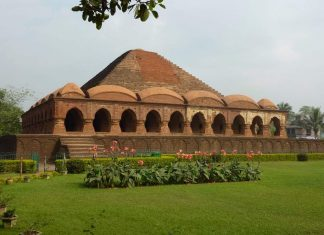 Places to visit in Bishnupur