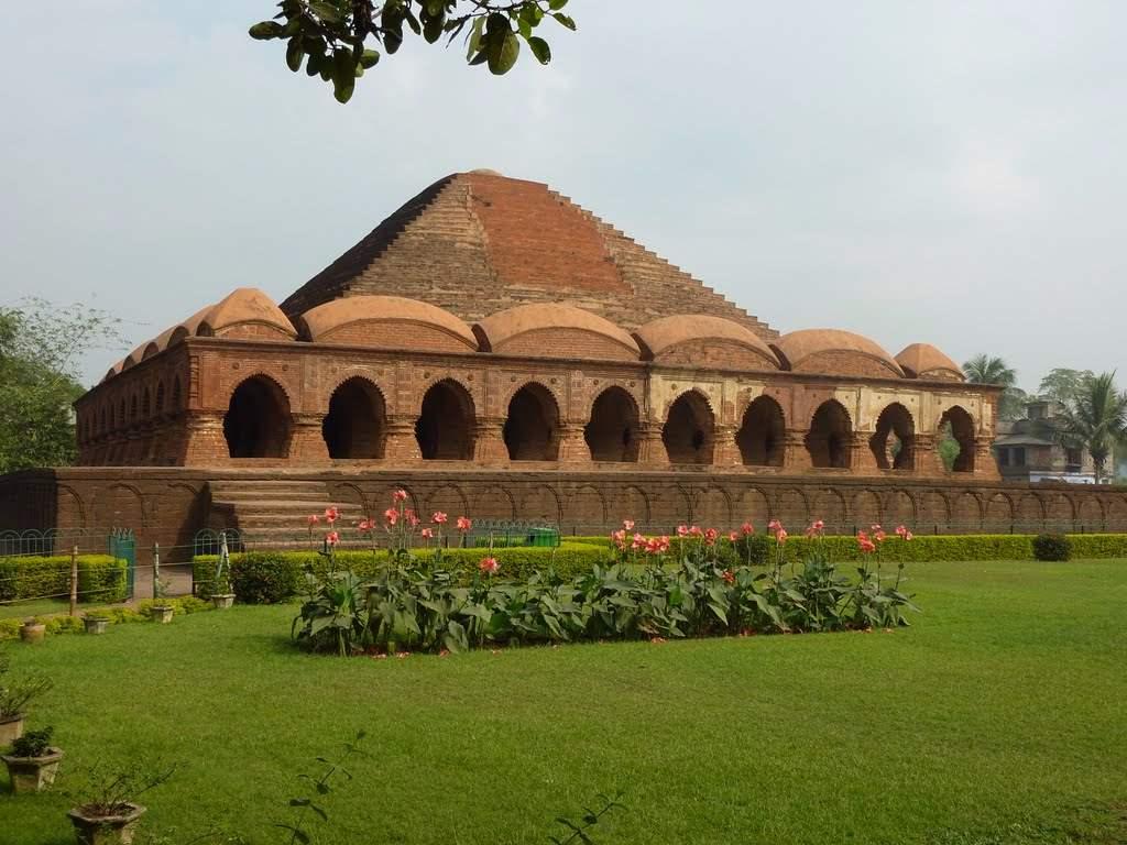 Places to visit in Bishnupur