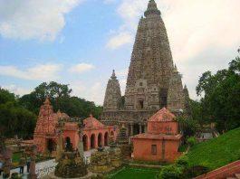 Places to visit in Bodh Gaya
