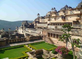 Places to visit in Bundi